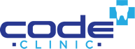 CODE Clinic Logo