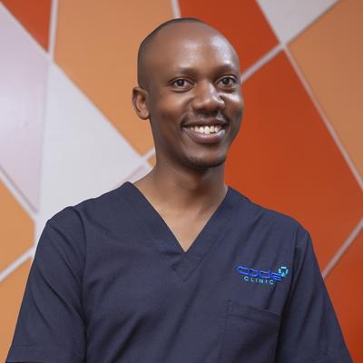 DR.STEVEN MUGABE